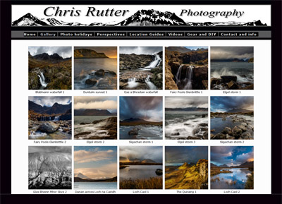 www.chrisrutterphotography.com